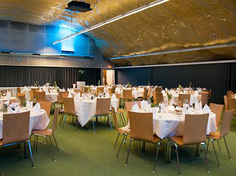 Bankettsaal «Campo»