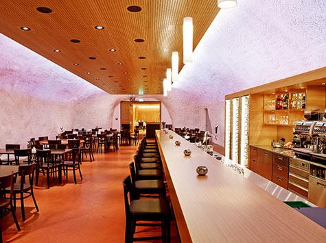 Restaurant «Cantina»