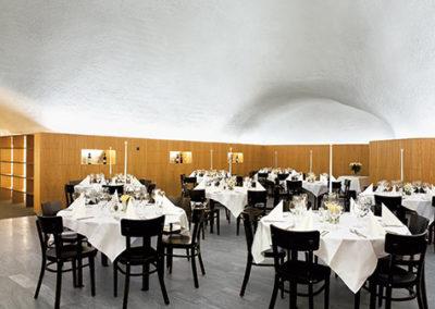 Bankettsaal «Cava»